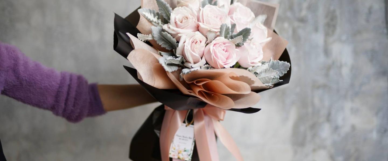 Bouquet…มอบความรักและความห่วงใยด้วยช่อดอกไม้ คลิก…